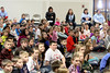 2/28/2014 - Daisy Brook Reads Assembly