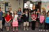 Daisy Brook - 5/23/2013 Cheryl Ross' Student Choir