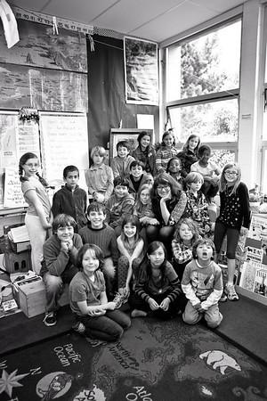 Ms. DB's Class 2012