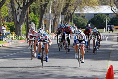 4769 Proman's Christina Yglesias eyes the finish