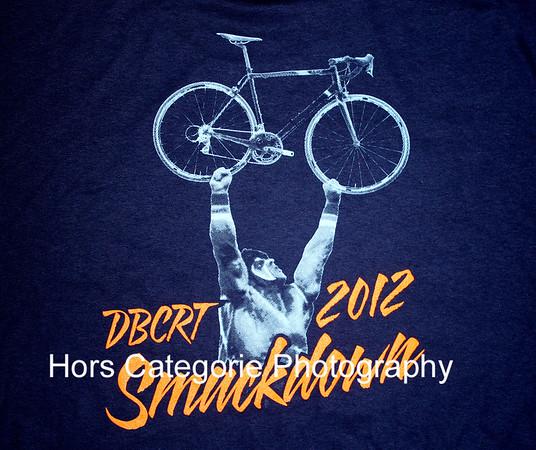 2012 DBCRT Smackdown
