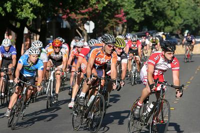 8293 DBC rider Chris Bowlus