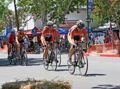 8466 2nd DBC rider: Chris Bowlus