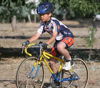 6108 Takumi Kawaguchi, Davis Bike Club