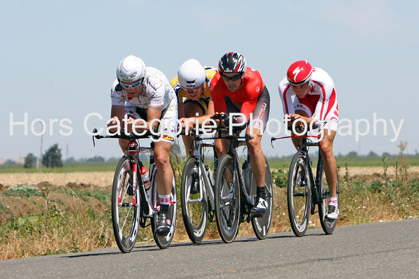 2013 Men TTT - All Categories