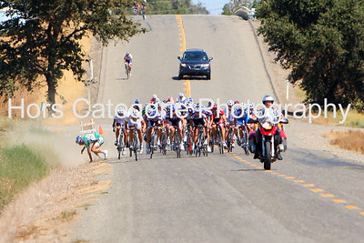 6706 - Men - Pro/1/2 - A Webcor rider crashes with 200 m to go. Where is his bike?