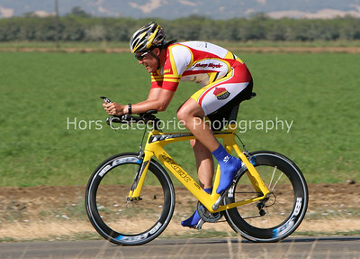 0857 Robert Miller - Synergy racing