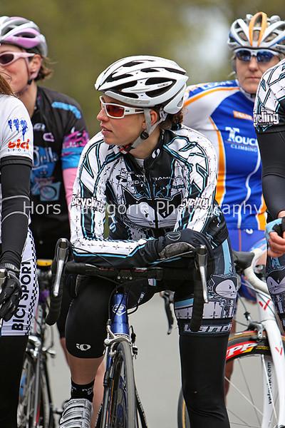 2009 Land Park Criterium - Women Pro/1/2/3