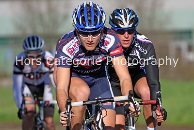 3450 - Chris Stastny, California Giant and Phil Mooney, Yahoo! Cycling Team