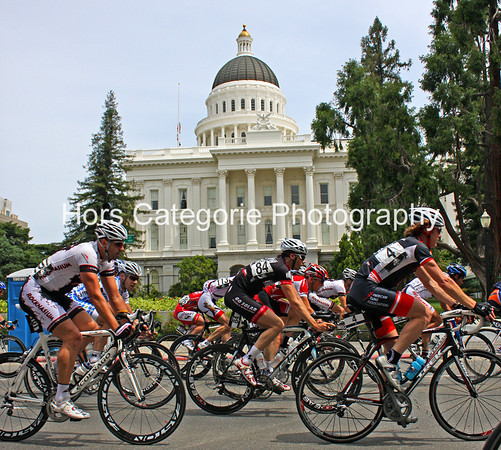2010 Sacramento Grand Prix - Men's & Women's Races