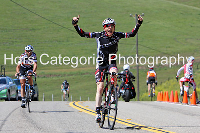 9994 Cale Reeder (Echelon Gran Fondo/Charity of Choice)  Winner. Men's 45+ 1/2/3.