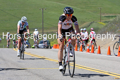 0116 Beth Newell (NOW and Novartis for MS) - 2nd in Women's P 1/2.
