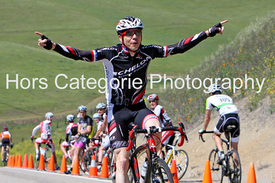9997 Cale Reeder (Echelon Gran Fondo/Charity of Choice)  Winner. Men's 45+ 1/2/3.