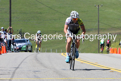 0038  Austin Carroll  (Full Circle Cycling powered by Pure Gear) wins the Men's P1/2