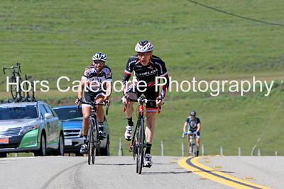 9991 Cale Reeder (Echelon Gran Fondo/Charity of Choice)  Winner. Men's 45+ 1/2/3.