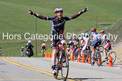 9995 Cale Reeder (Echelon Gran Fondo/Charity of Choice)  Winner. Men's 45+ 1/2/3.