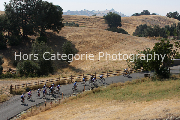 Winters Road Race
