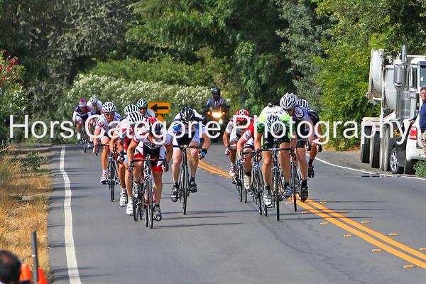 2010 Winters RR - Set 5 Finish Line