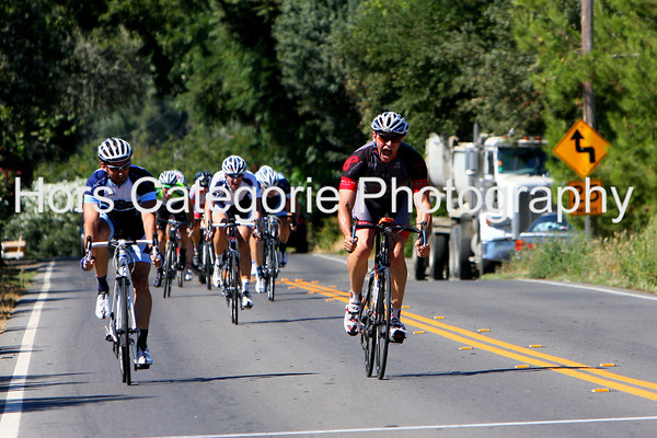 2011 Winters RR - Finish Line