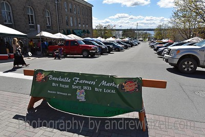 Farmers Market Opening May 7 2016