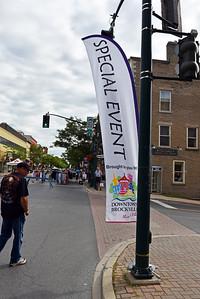 Funfest Sidewalk Sale Aug 2017