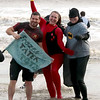 Ocean City New Year's Day Plunge