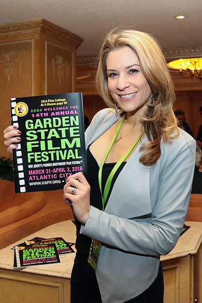 14th Annual Garden State Film Festival