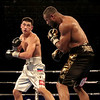 Dmitry Bivol vs. Jean Pascal For WBA Light Heavyweight Championship