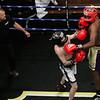 Celebrity Boxing - Lamar Odom v Aaron Carter