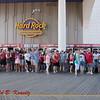 Hard Rock Atlantic City 1 Year Anniversary Celebration