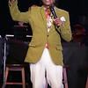 Johnny Mathis In Concert - Atlantic City, NJ