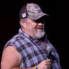 Larry The Cable Guy In Concert - Atlantic City, NJ