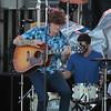 Maroon 5 With Nick Jonas and Matt McAndrew In Concert - Atlantic City, New Jersey