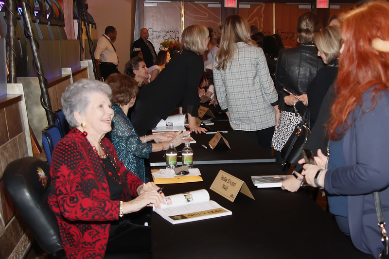 Miss America Autograph Session