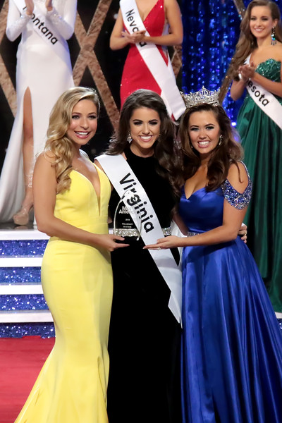 2019 Miss America 2nd Night Preliminaries