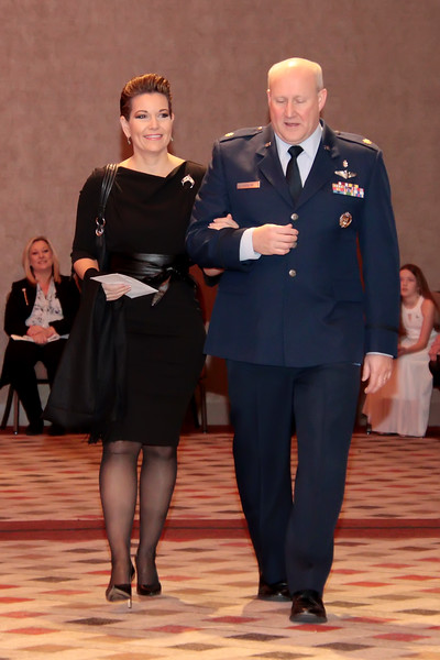 Miss America Foundation Breakfast With The Miss Americas