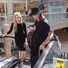 Miss America 2015 Vs Project Runway's Jay McCarroll