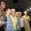 "Miss America Foundation ""Celebrates 100 Years Of Volunteers"""