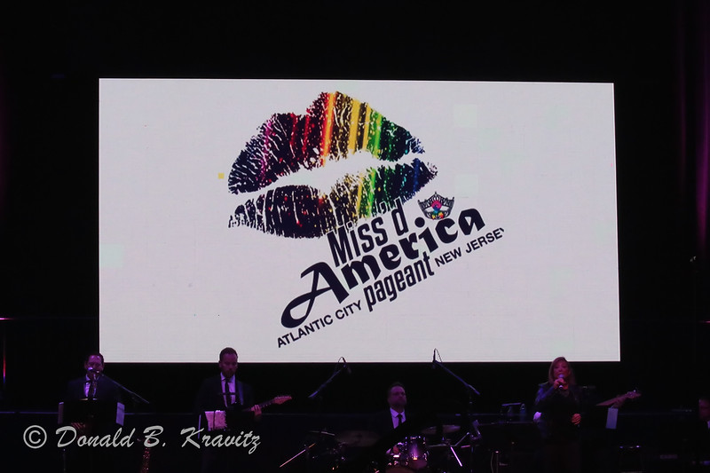 2018 Miss'd America Pageant