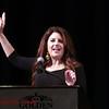 Monica Lewinsky Speaks at Women's Forum Luncheon