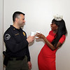 Nia Franklin, Miss America 2019 Thanks Atlantic City Police Department And Mayor