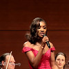 Miss America 2019 Nia Franklin Sings With The Bay Atlantic Symphony Holiday Cheer Concert