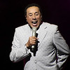 Smokey Robinson In Concert - Atlantic City, NJ