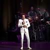 Smokey Robinson In Concert - Atlantic City, NJ