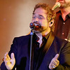 The Schultz-Hill Foundation Presents The Texas Tenors In Concert