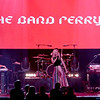 The Band Perry In Concert - Atlantic City, NJ