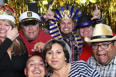 Diamond Bar Pony Casino Night