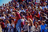 Student life, September 25, 1989. (Chadron State College Historical Photo)
