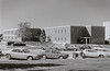 Math & Science Building, October 16, 1986. 19 (Chadron State College Historical Photo)