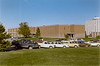 Math & Science Building, October 16, 1986. 20 (Chadron State College Historical Photo)